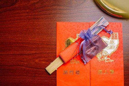 安嘉 & 郁玲 結婚午宴 @ 台中清新溫泉