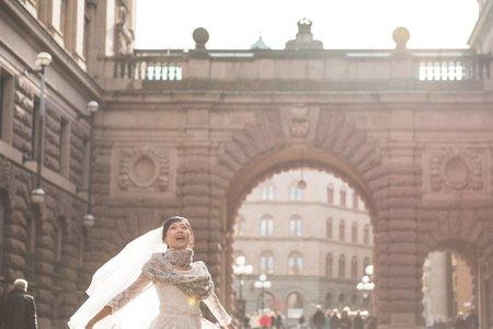 海外婚紗募集