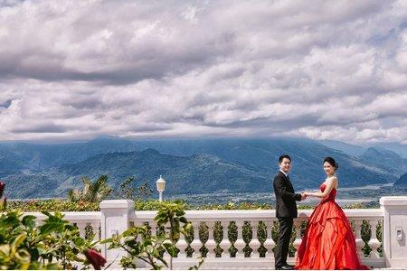 婚禮攝影 | Joe+Deon | 花蓮@遠雄悅來大飯店