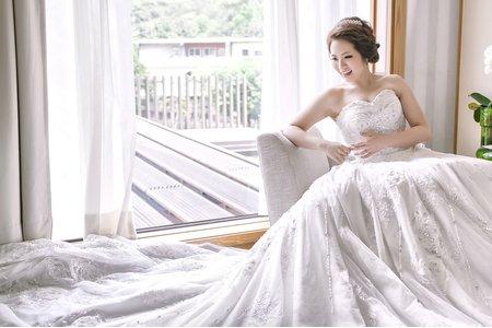 婚禮攝影 | Amos+Aki | 宜蘭@礁溪老爺大酒店