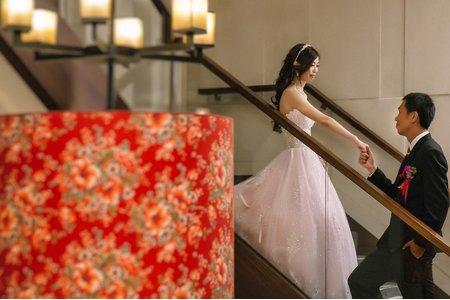 婚禮攝影 | Cos+Penny / 宜蘭@蘭城晶英酒店
