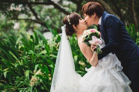婚禮攝影 | Rex+Penny / 婚禮紀錄@雙儀式