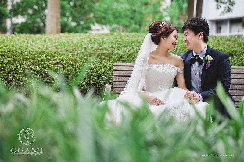 婚禮紀錄Portfolio VOL.64