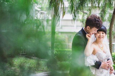 婚禮攝影 | P.Q+S.Y / 台北@頤品大飯店