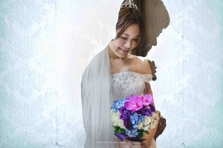 婚禮攝影 | Jeff+Page / 台北@華漾大飯店