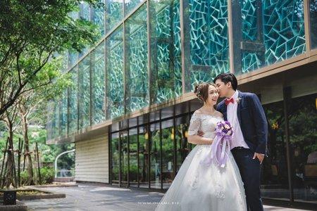 婚禮攝影 | Jack+Serena / 台北@故宮晶華