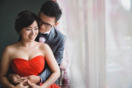 婚禮攝影 | H.Y+S.T / 彰化@花壇金典婚宴會館