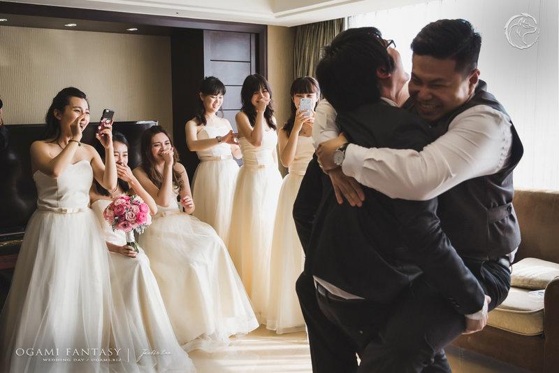 台北婚攝,婚禮攝影,婚禮紀錄,大神 OGAMI