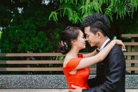 婚禮攝影 | Wei+Han / 宜蘭@金樽餐廳