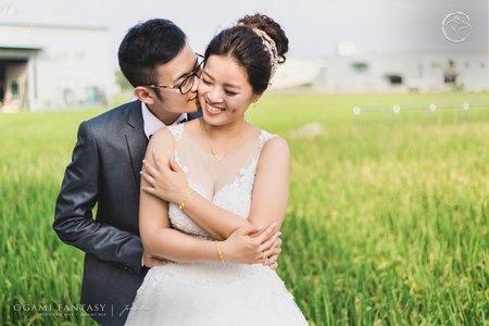 婚禮攝影 | H.Y+S.T / 台中@潮港城