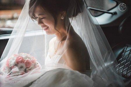 婚禮攝影 | Wei+Chien / 宜蘭@富美海鮮餐廳