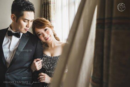 婚禮攝影 | Howard+Poy / 台北@華泰王子大飯店
