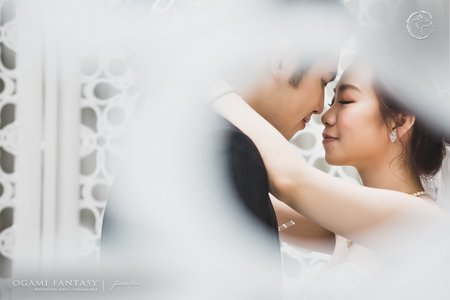 婚禮攝影 | Howard+Poy / 台北@晶宴會館