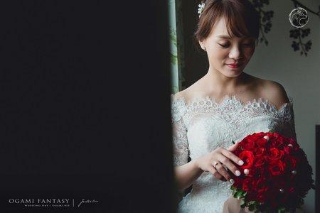 婚禮攝影 | Wei+Han / 宜蘭@山頂會館