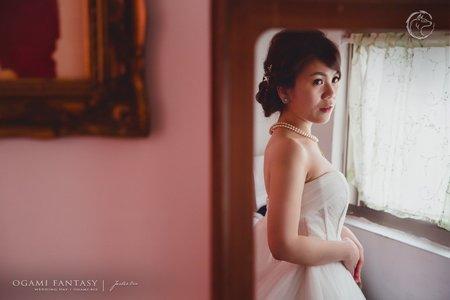 婚攝 WD | Shien+Emily / 台北@南港雅悅