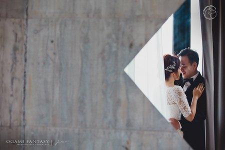 婚禮攝影 | Wei+Yu / 宜蘭@PADO準點桌菜