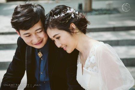 婚禮攝影 | Ann+Bella / 台北@晶華酒店