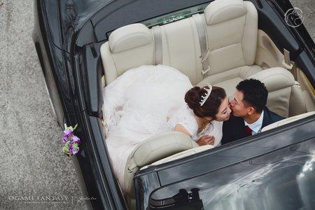 婚禮攝影 | Leo+Chichi / 宜蘭@2002婚宴會館