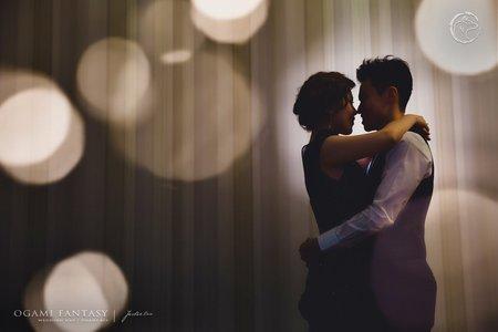 婚禮攝影 | Shien+Emily / 台北@南港雅悅