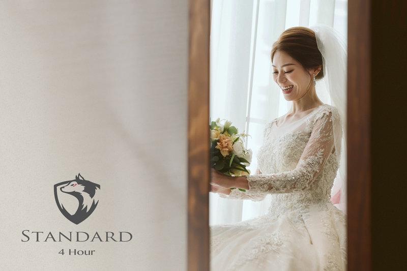 婚攝 Standard / 4H作品