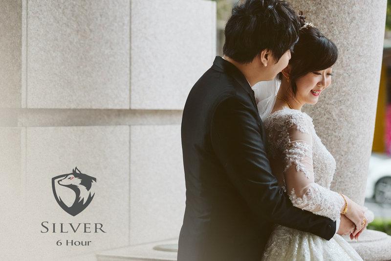 婚攝 Silver / 6H作品