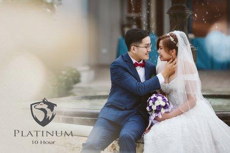 婚攝 Platinum / 10H
