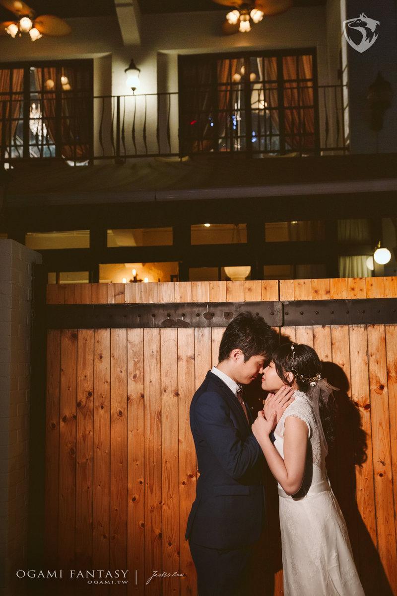 婚禮攝影 SILVER作品