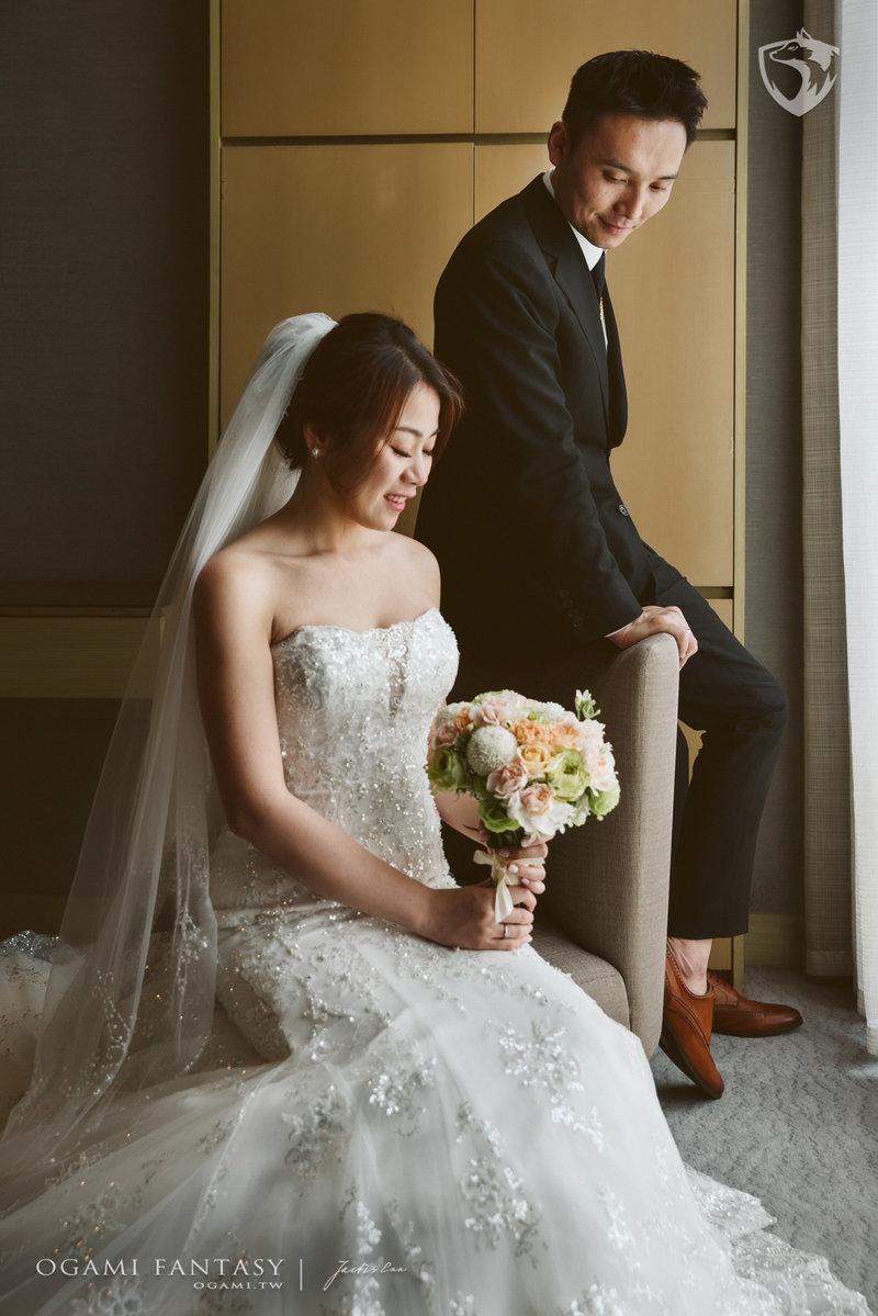 婚禮攝影 PLATINUM作品