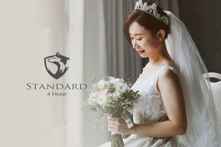 婚攝 Standard / 4H