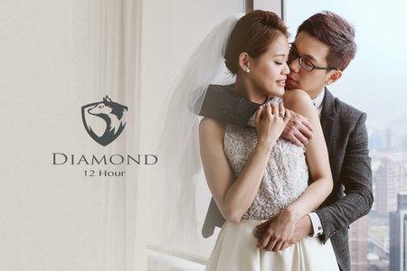 婚攝 Diamond / 12H