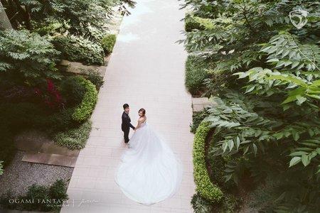 婚禮攝影   Roger+Pei / 台北@新莊典華婚宴廣場