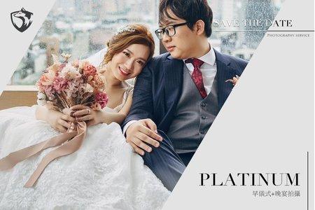 婚禮攝影 PLATINUM