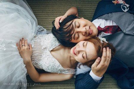 婚禮攝影 | Hobby+Jean / 台北@晶華酒店