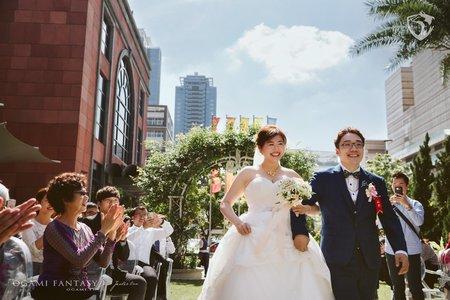 婚禮攝影 | Jeff+Ally | 台北@維多麗亞酒店