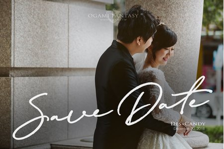 婚攝精選 Des+Candy | 台北@晶宴會館-中和館