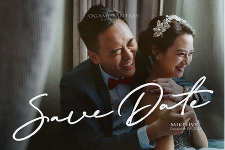 婚禮攝影 | Mike+Ivy | 台北@維多麗亞酒店 Grand Victoria Hotel