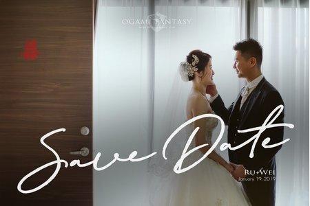 婚攝精選 Ru+Wei | 宜蘭@長榮鳳凰酒店