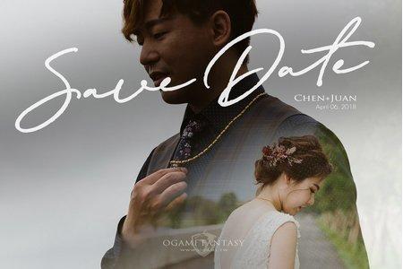 婚攝精選 Chen+Juan | 宜蘭@香格里拉冬山河渡假飯店