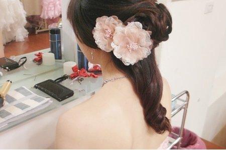 Bride Ronna