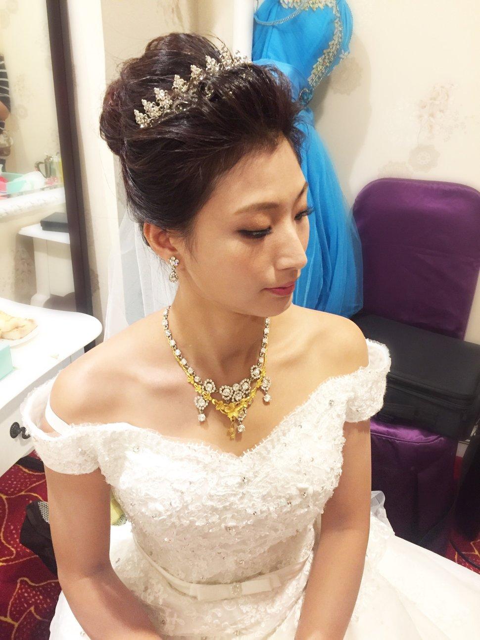 IMG_1057 - Belle Bella新秘彩妝造型 - 結婚吧