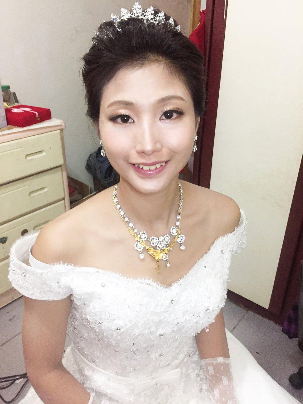 IMG_1089 - Belle Bella新秘彩妝造型 - 結婚吧