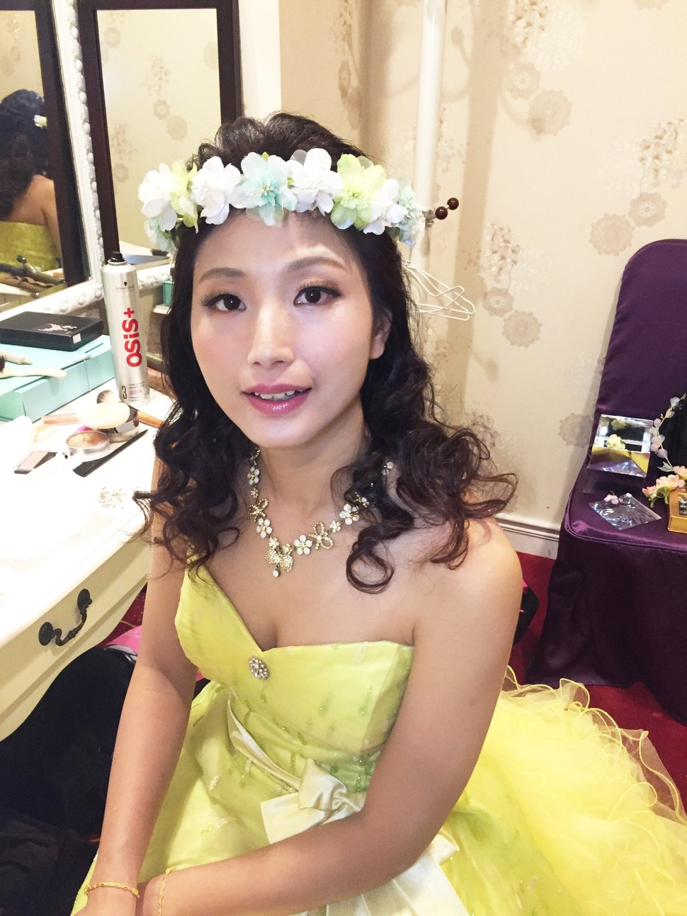 IMG_1082 - Belle Bella新秘彩妝造型 - 結婚吧