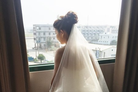 bride真