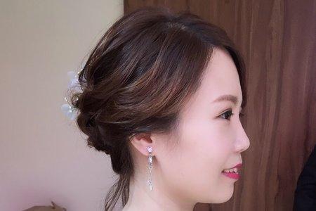 Bride馨