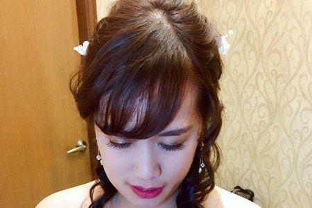 Bride涵