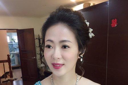 Bride樺(短髮新娘)