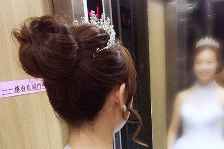 Bride臻