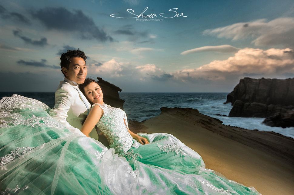 (編號:435960) - Show Su Photography - 結婚吧一站式婚禮服務平台