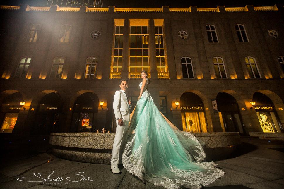 (編號:435964) - Show Su Photography - 結婚吧一站式婚禮服務平台