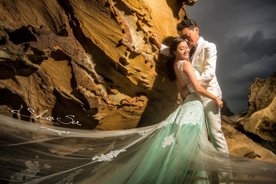 (編號:435965) - Show Su Photography - 結婚吧一站式婚禮服務平台